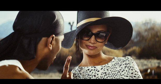 NEW VIDEO: Nelly – Hey Porsche – onpointcelebz
