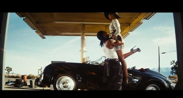 NEW VIDEO: Nelly – Hey Porsche – onpointcelebz