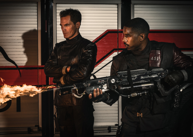 fahrenheit-451-hbo-movie-michael-b-jordan-michael-shannon